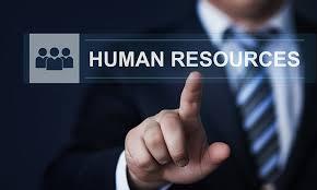 Human Resources Clerk