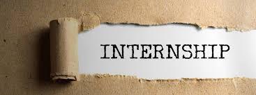 Administration Internship